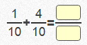 Traditional fraction question